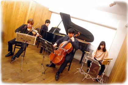 アコースティックバンド Zoo Band